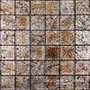 Glass mosaic A-MGL08-XX-025