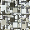 Glass mosaic A-MGL08-XX-068