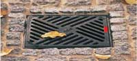 Spot drainage system ACO series Point Drainage