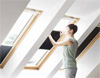 Thermal blinds Velux FHC